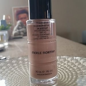 Merle Norman Timeless Illuminating makeup